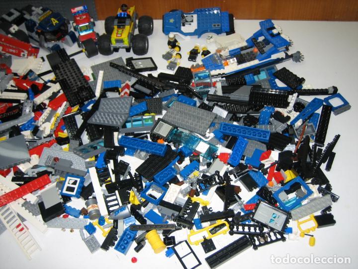 Juegos construcción - Lego: Antiguo y gran lote Lego - Foto 18 - 147659630