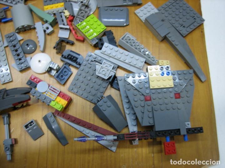 Juegos construcción - Lego: Antiguo lote Lego. Guerra de las galaxias - Foto 4 - 147659718