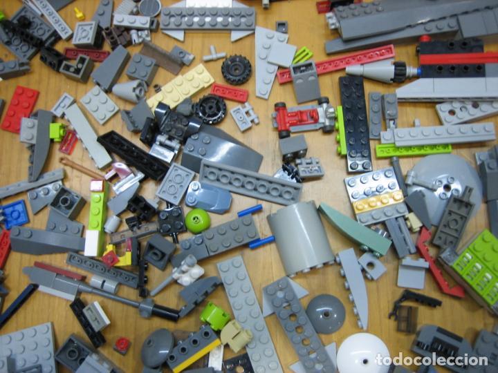 Juegos construcción - Lego: Antiguo lote Lego. Guerra de las galaxias - Foto 6 - 147659718