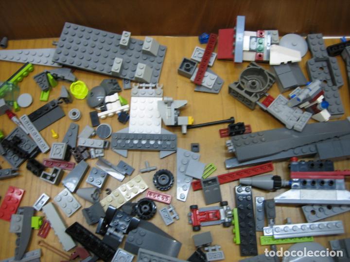Juegos construcción - Lego: Antiguo lote Lego. Guerra de las galaxias - Foto 7 - 147659718