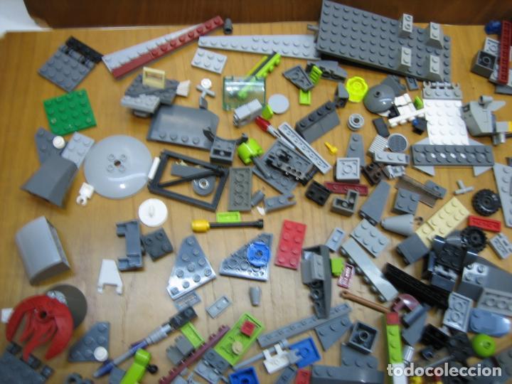 Juegos construcción - Lego: Antiguo lote Lego. Guerra de las galaxias - Foto 8 - 147659718