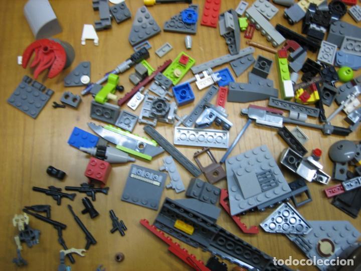 Juegos construcción - Lego: Antiguo lote Lego. Guerra de las galaxias - Foto 9 - 147659718