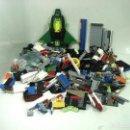 Juegos construcción - Lego: LOTE PIEZAS SUELTAS LEGO - 890 GRS - PIEZA LOTE - JUEGO CONSTRUCCION- 0.9 KILO . Lote 148065494