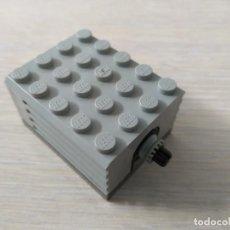 Juegos construcción - Lego: LEGO 2838 MOTOR TECHNIC . Lote 148191246