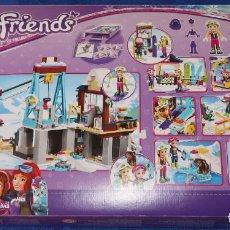 Juegos construcción - Lego: LEGO FRIENDS - RED 41324 - LEGO. Lote 148550854