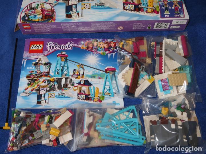 Juegos construcción - Lego: Lego Friends - Red 41324 - LEGO - Foto 2 - 148550854