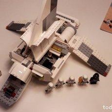 Juegos construcción - Lego: LEGO STAR® WARS 7659, IMPERIAL LANDING CRAFT.. Lote 149236990