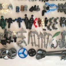 Juegos construcción - Lego: LEGO BIONICLE. Lote 149725082