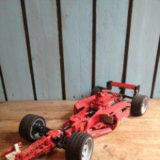 Juegos construcción - Lego: LEGO RACERS 8386 F1. Lote 150652834