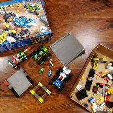 Juegos construcción - Lego: LEGO RACE 6617.. Lote 151012754