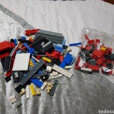 Juegos construcción - Lego: LOTE LEGO LA BOLSA ESTA POR ABRIR. Lote 151023290