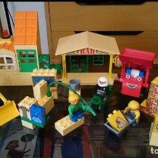 Juegos construcción - Lego: LEGO BOB EL CONSTRUCTOR. Lote 151349598