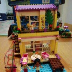 Juegos construcción - Lego: LEGO FRIENDS 41037, SIN CAJA NI INSTRUCCIONES. Lote 151418370