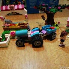 Juegos construcción - Lego: LEGO FRIENDS 41036 SIN CAJA NI INSTRUCCIONES. Lote 151420640