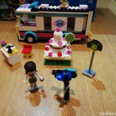 Juegos construcción - Lego: LEGO FRIENDS 41056. Lote 151421568