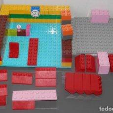 Juegos construcción - Lego: LOTE DE PIEZAS LEGO. Lote 151450578