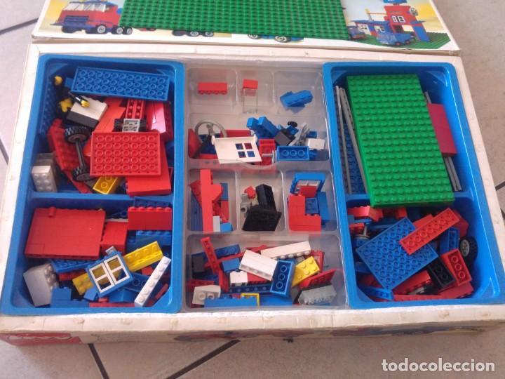 Juegos construcción - Lego: LEGO VINTAGE 733 CON CAJA - Foto 4 - 151577702