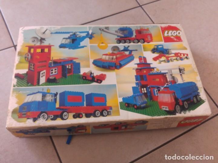 Juegos construcción - Lego: LEGO VINTAGE 733 CON CAJA - Foto 5 - 151577702