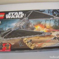 Juegos construcción - Lego: LEGO STAR WARS A ESTRENAR 75154. Lote 151881298