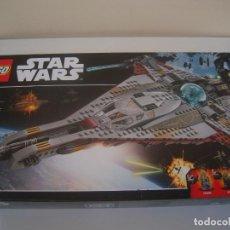 Juegos construcción - Lego: LEGO STAR WARS A ESTRENAR 75186. Lote 151881486