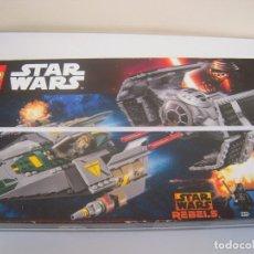Juegos construcción - Lego: LEGO STAR WARS A ESTRENAR 75150. Lote 151881594