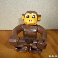 Juegos construcción - Lego: FIGURA LEGO DUPLO. Lote 151907486