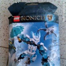 Juegos construcción - Lego: CAJA DE LEGO BIONICLE VER FOTO EXTRA. Lote 152454922
