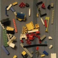Juegos construcción - Lego: LEGO LOTE 7 , TODAS LAS PIEZAS DE LA FOTO. Lote 152485654