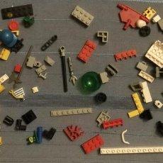 Juegos construcción - Lego: LEGO LOTE 8 , TODAS LAS PIEZAS DE LA FOTO. Lote 152486730
