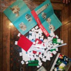 Juegos construcción - Lego: LOTE DE LEGO. Lote 152492862