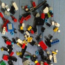 Juegos construcción - Lego: LEGO LOTE 9 , TODAS LAS PIEZAS DE LA FOTO. Lote 152518710