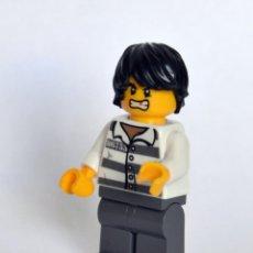 Juegos construcción - Lego: LEGO: FIGURA. Lote 152827746