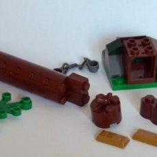 Juegos construcción - Lego: PIEZAS SUELTAS LEGO. Lote 152827966