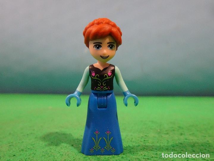 LEGO FRIENDS- FIGURAS (Juguetes - Construcción - Lego)