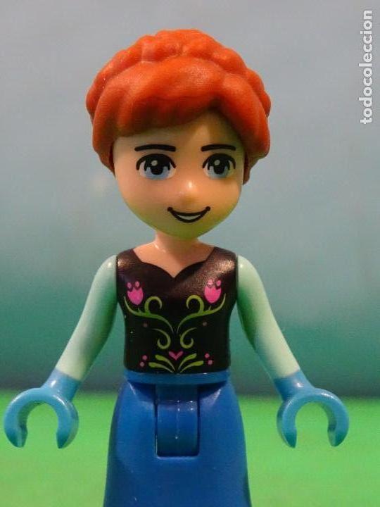 Juegos construcción - Lego: LEGO FRIENDS- FIGURAS - Foto 2 - 152918578
