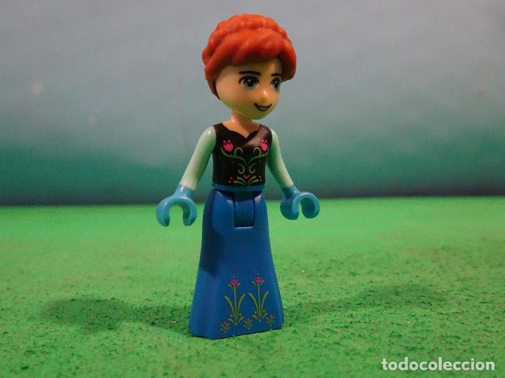 Juegos construcción - Lego: LEGO FRIENDS- FIGURAS - Foto 4 - 152918578