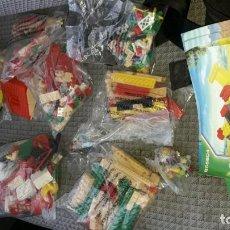 Juegos construcción - Lego: LOTE PIEZAS LEGO. Lote 153118638