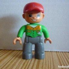 Juegos construcción - Lego: FIGURA LEGO DUPLO. Lote 153626710