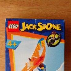 Juegos construcción - Lego: LEGO JACK STONE. Lote 153630174