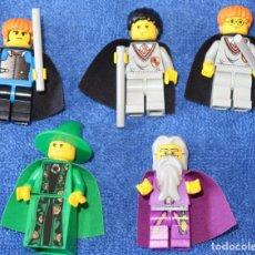 Juegos construcción - Lego: HARRY POTTER - LEGO. Lote 153898942