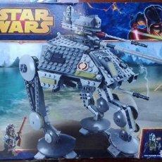 Juegos construcción - Lego: JUEGO DE PIEZAS LEGO STAR WARS.. Lote 154448386