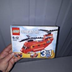 Juegos construcción - Lego: LEGO CREATOR 3 IN 1 SIN ABRIR. Lote 154546233