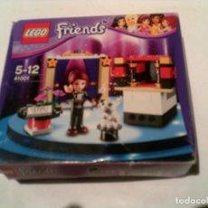Juegos construcción - Lego: LOTE DE LEGO FRIENDS LOTE ,41001 ESTA COMPLETO CON PIEZAS DE MAS. Lote 154696326