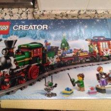 Juegos construcción - Lego: LEGO CREATOR 10254. Lote 157783722