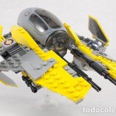 Juegos construcción - Lego: SET LEGO STAR WARS 7256. Lote 155468954