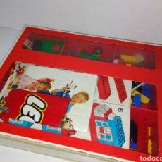Juegos construcción - Lego: ANTIGUO LEGO BASIC SIN ABRIR. Lote 155687188