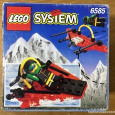 Juegos construcción - Lego: LEGO SYSTEM REF: 6585 HANG GLIDER. Lote 156668502