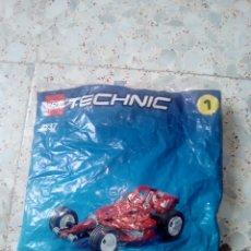 Juegos construcción - Lego: LEGO TECHNIC 1. REF. 8237. SIN ABRIR.. Lote 156687900