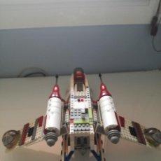 Juegos construcción - Lego: LEGO CLONE WARS . Lote 156719382
