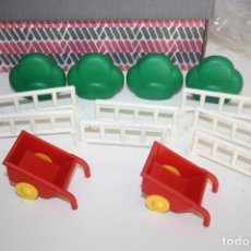 Juegos construcción - Lego: LEGO DUPLO LOTE. Lote 157350138